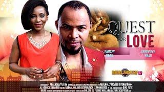 getlinkyoutube.com-Nigerian Nollywood Movies - Quest For Love 1