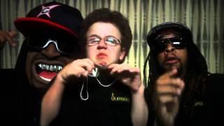 Keenan Cahill et Lil Jon