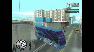 getlinkyoutube.com-GTA SA Bus Thailand