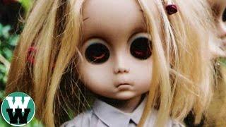 getlinkyoutube.com-20 Creepiest Children's Toys Ever Made