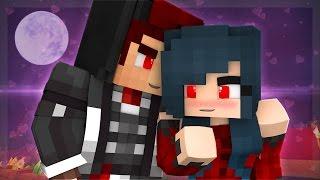 getlinkyoutube.com-Yandere High School - BAD VAMPIRES IN THE NIGHT!! [S2: Ep.15 Minecraft Roleplay]