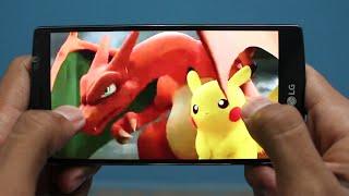 getlinkyoutube.com-Os Melhores Jogos de POKEMON para Android 2016