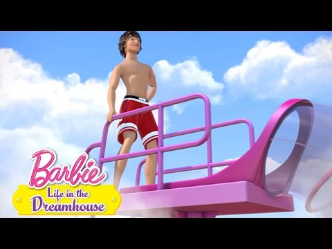 Life in the Dreamhouse -- Perf Pool Party | Barbie