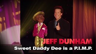 """getlinkyoutube.com-""""Sweet Daddy Dee is a P.I.M.P: Playa in a Management Profession"""" 
