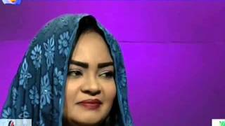 getlinkyoutube.com-الفنانة هدى عربي -5- غاب عن عيني ربيعك مالو- سهرة عيد الأضحى