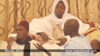 getlinkyoutube.com-Magal 2015: Tajwid-ul Quran