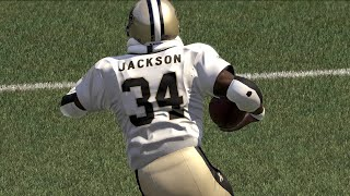 getlinkyoutube.com-THE RETURN OF BO JACKSON! - Madden 16 Ultimate Team Gameplay