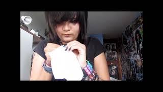 getlinkyoutube.com-Cómo hacer guantes :D