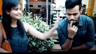 getlinkyoutube.com-First Time Kissing Prank In India Part 2 2016-Love Rudraksh