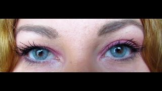 getlinkyoutube.com-DESIO Mint Touch Sensual Beauty Lenses Review &Compare