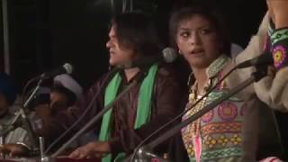 getlinkyoutube.com-NOORAN SISTERS :- SAIYYONI | NAKODAR MELA | NEW LIVE PERFORMANCE 2015 | OFFICIAL FULL VIDEO HD