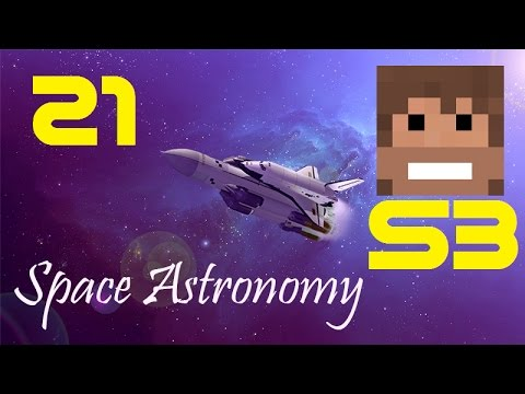 Space Astronomy, S3, Episode 21 -