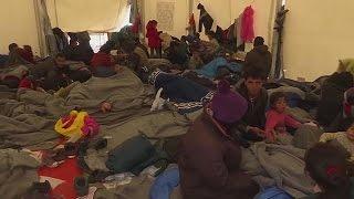 سازمان ها و بنیادهای خیریه: یونان آزمایشگاه سیاست های ضدمهاجران می شود