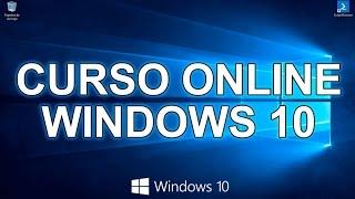 Curso de Windows 10 - 45. Configurando Microsoft Edge