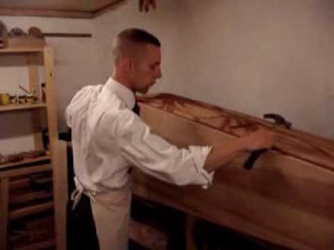 Leverton Bros How to make a Coffin