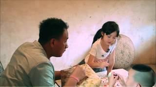 getlinkyoutube.com-《爸爸去哪儿3》看点: 胡军夏天互动集锦 Dad, Where Are We Going 3 Recap: Interaction Between Hu Jun And Poppy【湖南卫视官方版】