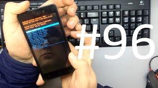 getlinkyoutube.com-Doogee X5 Hard Reset (сброс настроек телефона)