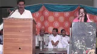 Http://Raqib Vs Simran Shahezadi   Saraiki Mehfil Mushaira   Album 13 All parts completed video Mp4