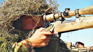 getlinkyoutube.com-Japan Self-Defense Forces Sniper Rifle Range - M24 Sniper Weapon System