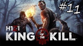 getlinkyoutube.com-H1Z1 - KING OF THE KILL - Battle Royale (SURPRISE MOTHERFUCKER) #11