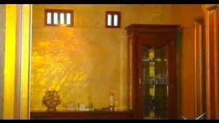 getlinkyoutube.com-Rumah Berlapis Emas Murni 24 Karat