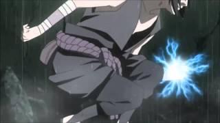 getlinkyoutube.com-Sasuke vs Itachi AMV (Bring me to life)