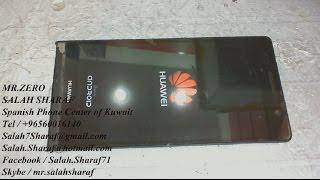 getlinkyoutube.com-How to fix P6 huawei no power or only logo ( HD ) by mr.zero