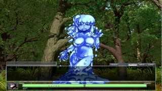 getlinkyoutube.com-Monster Girl Quest - Slime Girl