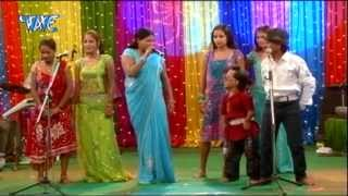 getlinkyoutube.com-गर्दा उड़ावे मर्दा - भोजपुरी नाच - Bhojpuri Dhamaka Naach Program Vol-4 | Bijali Rani