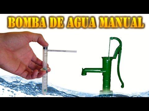 Videos youtube como fazer bomba manual de pvc para - Bomba manual de agua ...