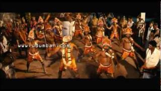 Ange Idi Mulanguthu   Udumban Song