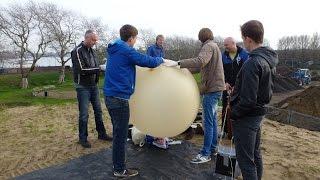 getlinkyoutube.com-PWSwag Mark-1: MEURS - High Altitude Balloon