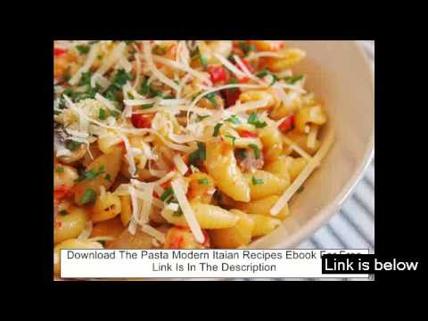 Pasta Recipes Exclusive New Recipes