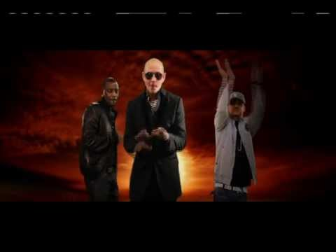 DJ Felli Fel (feat. Pitbull Akon Jermaine Dupri) - Boomerang ((Official Video))