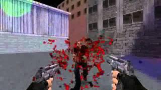 getlinkyoutube.com-Counter Strike 1.6 Zombie Plague Loquendo