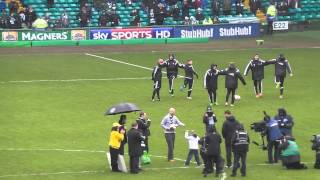 getlinkyoutube.com-Wee Jay Beatty presented with SPFL and Golden Boot