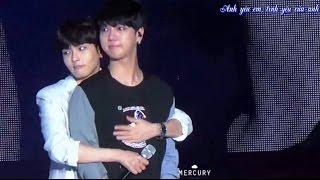 getlinkyoutube.com-[Vietsub] YeWook couple MV1 (YeSung, RyeoWook)