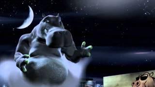 getlinkyoutube.com-Placeholder - Man goes through Hippo (sort of)