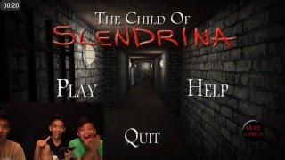 getlinkyoutube.com-MAKHLUK APALAGI NIH! - THE CHILD OF SLENDRINA