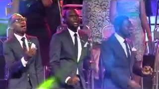 getlinkyoutube.com-Joyous Celebration 19 'Let It Go' (Hlengiwe Ntombela)