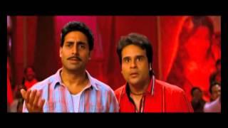 BOL BACHCHAN : Archana Puran Singh is 'Nakli Maa' !