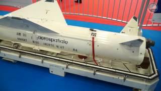 getlinkyoutube.com-Day 5 at Euronaval 2016 Naval Defense Exhibition in Paris Le Bourget