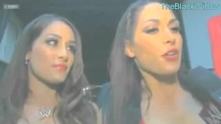 getlinkyoutube.com-Roman Reigns/Brie Bella- Sorry.