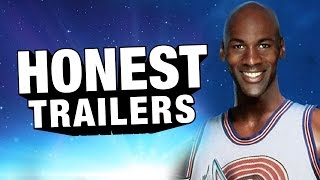 getlinkyoutube.com-Honest Trailers - Space Jam
