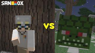 getlinkyoutube.com-비콘 vs 뱜(?) (마인크래프트:황혼의숲) [비콘]