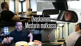 getlinkyoutube.com-Mestarin matkassa | Mikko Ovaskainen | TAFFER
