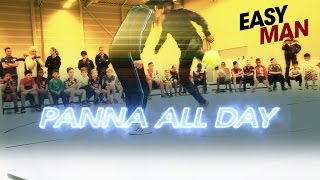 getlinkyoutube.com-PANNA ALL DAY!!! part 3 - Jeand Doest