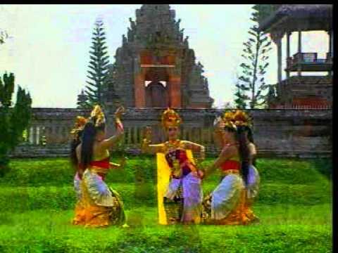 01 Tunjung Biru   Yan Se (Klip Asli - Lagu Bali)