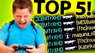 getlinkyoutube.com-BLACK OPS 3 TOP 5 SNIPER CLIPS - FUNNY FREAKOUT! 😂 @ItsMikeyGaming