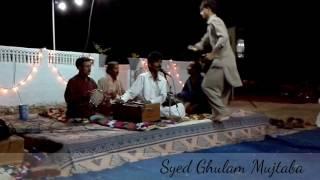 Kalma Hussain Ka By Sharif Rind  Syed Maqbool Ahmed Shah Lakyari